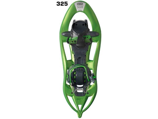 TSL 325 Ride Snowshoes cactus